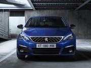 Tin tức ô tô - Peugeot 308 tăng lực, mong đánh bại Civic Hatchback