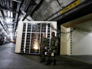 Thế giới - Bên trong hầm chống hạt nhân bí ẩn của giới chức Mỹ