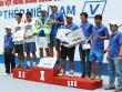 Giải quần vợt ĐBSCL mở rộng - cúp Thép Miền Nam /V/ lần III - năm 2017