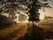 """""""Thành phố ma"""" của Myanmar sẵn sàng soán ngôi một kỳ quan thế giới"""