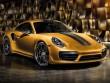 """""""Hàng độc"""" Porsche 911 Turbo S Exclusive Series chỉ 500 chiếc"""