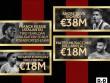 Giới chủ Trung Quốc bơm tiền, Milan khiến MU & Real chào thua