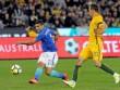 Australia - Brazil: Chớp nhoáng 12 giây định đoạt