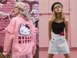 Binh đoàn Hello Kitty sắp thống trị thế giới thời trang!