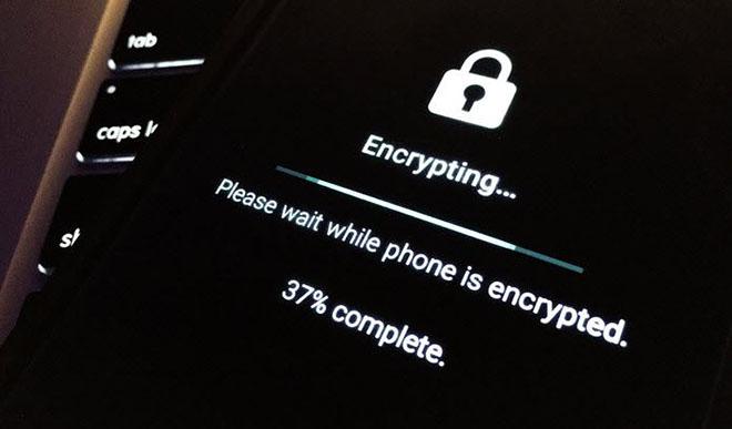 Kích hoạt chức năng mã hóa để bảo vệ điện thoại Android - 2