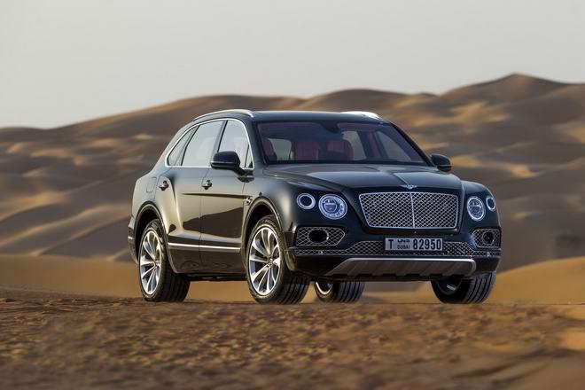 Bentley Bentayga Falconry: Cho nhà giàu sành chơi chim - 4