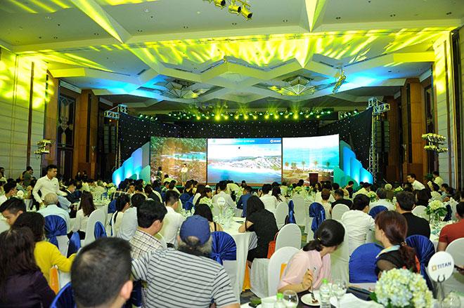 """Lễ ra mắt Sun Premier Village Kem Beach Resort tạo """"bão"""" tại Hà Nội và TPHCM - 1"""