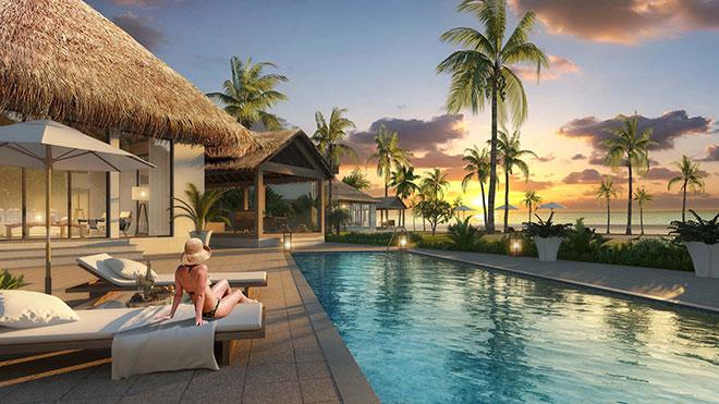 """Lễ ra mắt Sun Premier Village Kem Beach Resort tạo """"bão"""" tại Hà Nội và TPHCM - 2"""