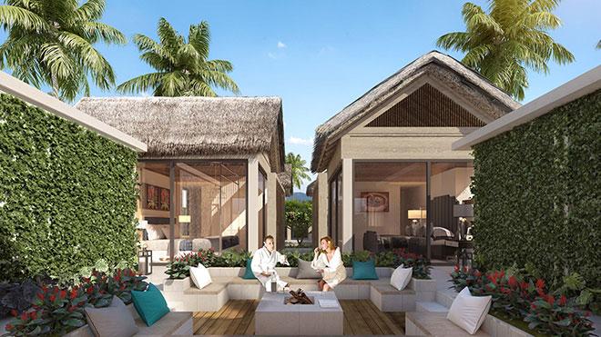 """Lễ ra mắt Sun Premier Village Kem Beach Resort tạo """"bão"""" tại Hà Nội và TPHCM - 3"""