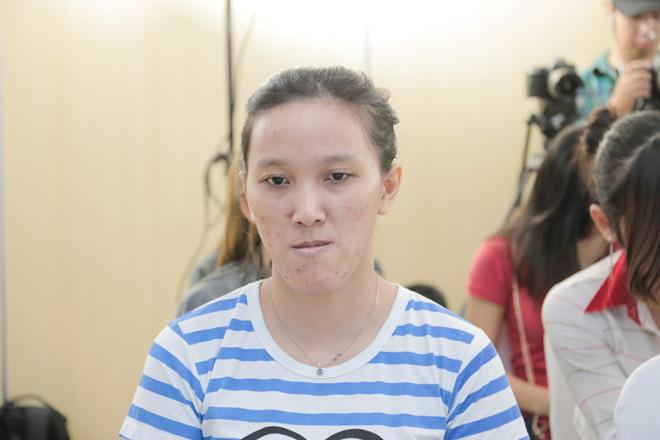 """Hoàng Thị Sang - Hành trình lột xác: """"Có nỗi buồn mà chỉ người xấu xí mới hiểu"""" - 1"""