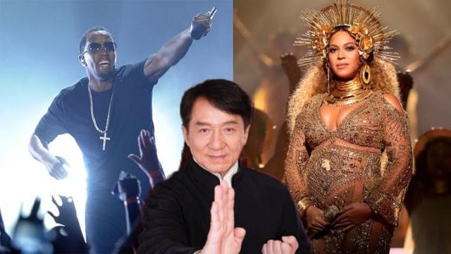 Thành Long trở thành sao Hoa ngữ giàu nhất năm 2017 - 1