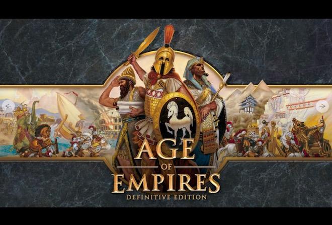Game Đế Chế hồi sinh với phiên bản 4K, nhiều cập nhật mới - 1