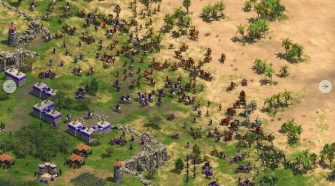 Game Đế Chế hồi sinh với phiên bản 4K, nhiều cập nhật mới - 3