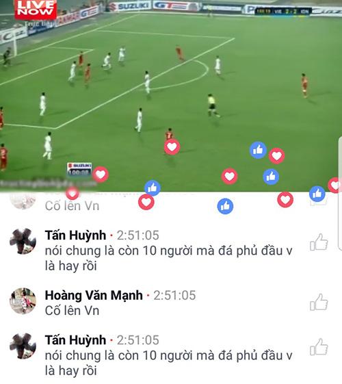 Fan túc cầu đua nhau đăng ký gói FA để xem livestream bóng đá - 1