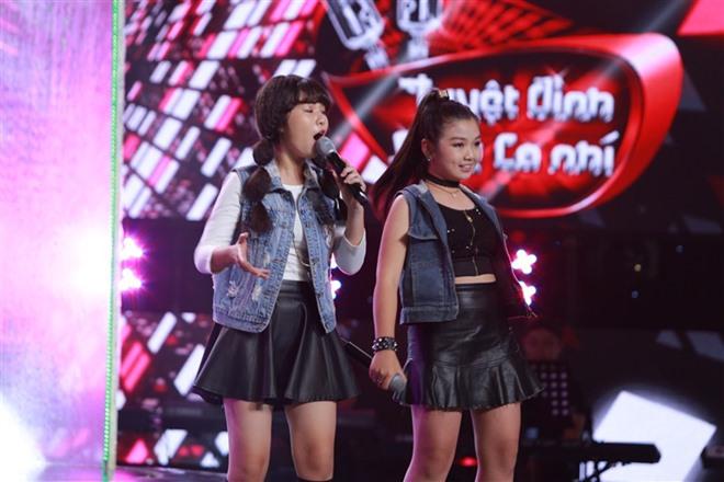 """Cô bé Tiền Giang """"náo loạn"""" sóng truyền hình với bản rock máu lửa - 3"""