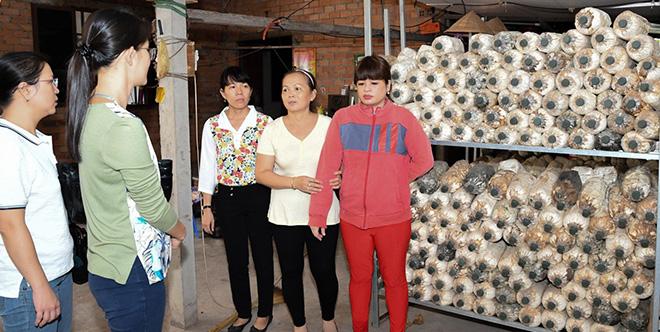 BAT hỗ trợ hơn 5.000 hộ gia đình cải thiện cuộc sống - 1