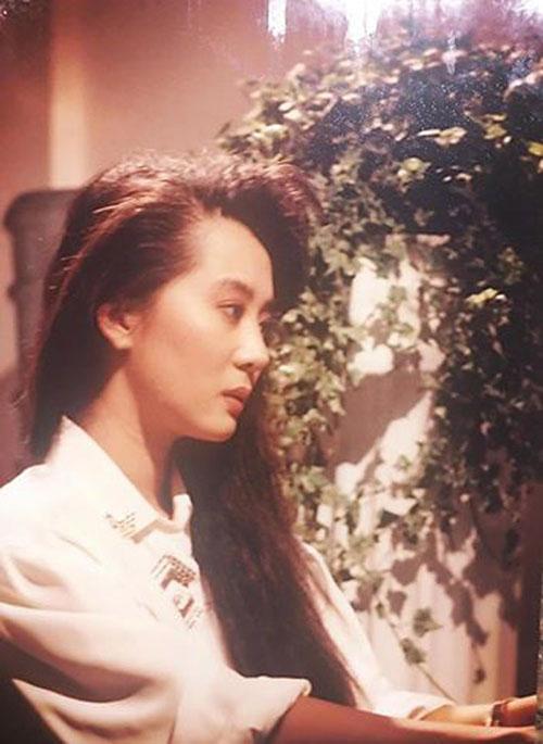 MC Kỳ Duyên được khen giống Diễm Hương khi lần đầu đóng phim cách đây 25 năm - 1