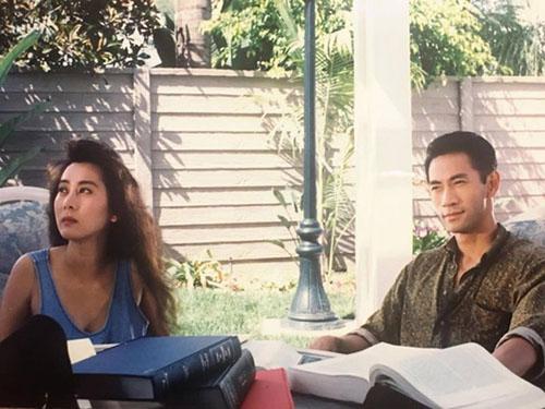 MC Kỳ Duyên được khen giống Diễm Hương khi lần đầu đóng phim cách đây 25 năm - 5