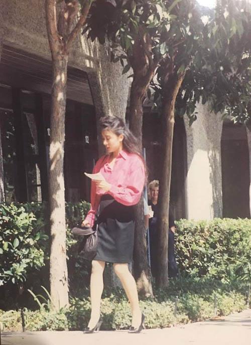 MC Kỳ Duyên được khen giống Diễm Hương khi lần đầu đóng phim cách đây 25 năm - 6