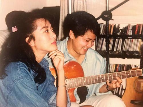 MC Kỳ Duyên được khen giống Diễm Hương khi lần đầu đóng phim cách đây 25 năm - 7