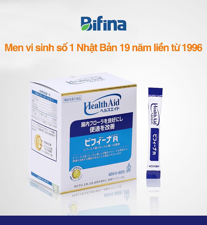 Bảo bối giúp thoát ngay rối loạn tiêu hóa lâu năm của người Nhật - 3