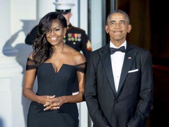 Ông Obama mặc bộ đồ này trong suốt 8 năm qua - 1