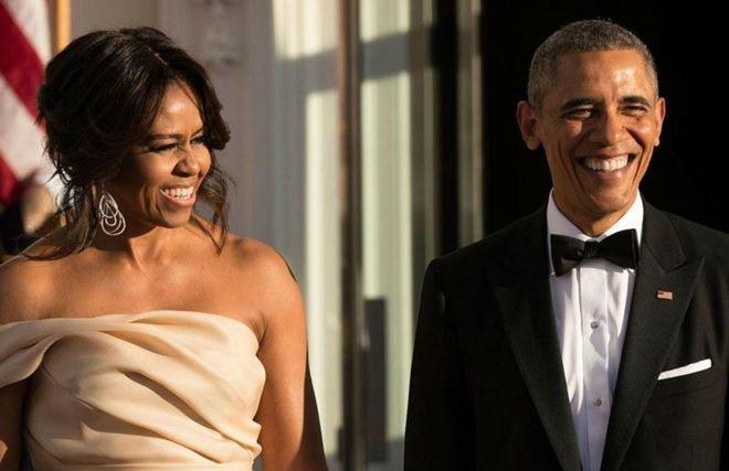 Ông Obama mặc bộ đồ này trong suốt 8 năm qua - 2