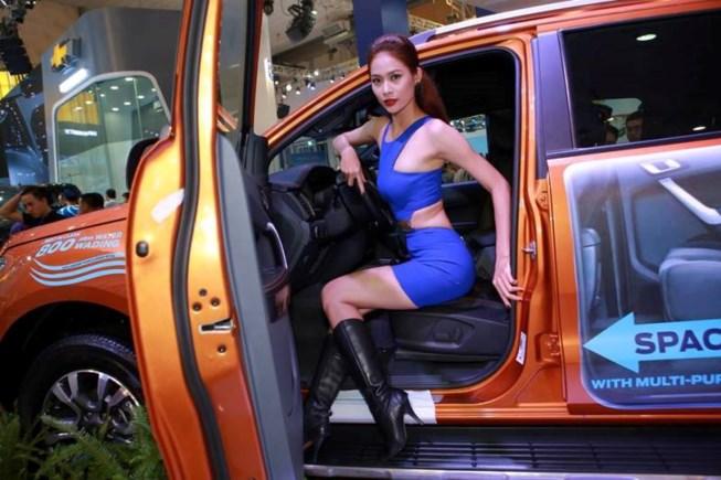 Sự thật về giá ô tô bán tải tăng hơn 400 triệu đồng/xe - 1