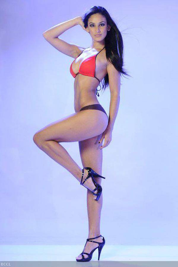 Hoa hậu Costa Rica đẹp tới nỗi được ví như nữ thần hạ thế - 10