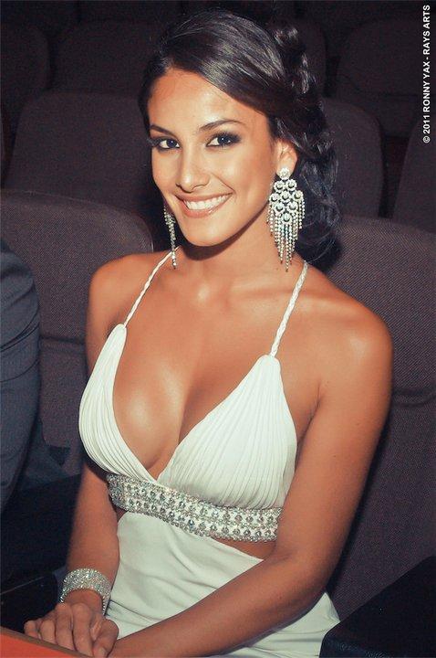Hoa hậu Costa Rica đẹp tới nỗi được ví như nữ thần hạ thế - 12