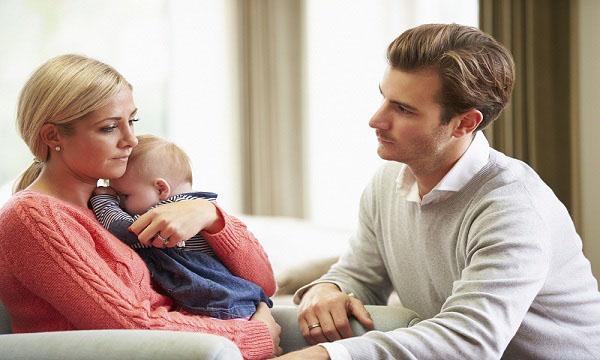 10 phương pháp giúp mẹ trẻ thoát khỏi chứng trầm cảm sau sinh - 1