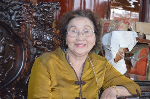 """4 người phụ nữ bên đời Hoài Linh và những chuyện """"thâm cung bí sử"""" - 3"""