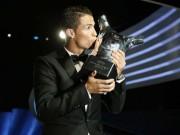 Bóng đá - Ronaldo và SAO MU chắc chắn đoạt giải thưởng châu Âu
