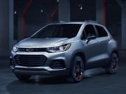 Tin tức ô tô - Sắp ra mắt Chevrolet Trax 2018 với nhiều cải tiến