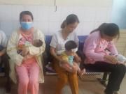 Tin tức trong ngày - Trẻ 26 tháng tuổi liệt mặt vì dùng điều hòa sai cách