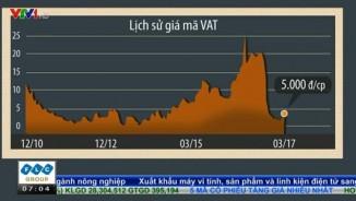 Thị trường chứng khoán Việt Nam sắp có nhà tạo lập thị trường