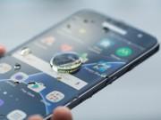 Thời trang Hi-tech - Lộ Galaxy S8 Active siêu bền, điểm hiệu năng cực cao