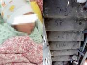 Lộ diện nghi phạm vụ bé trai 35 ngày tuổi tử vong trong chậu nước