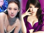 """Làm đẹp - Vẻ khêu gợi của 3 mỹ nữ Trung Hoa dính nghi án """"gái bao"""""""