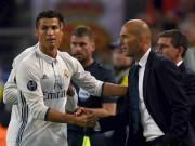 """Bóng đá - Real thanh lý toàn SAO bự: Ronaldo """"gãy cánh"""" rơi tự do"""