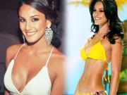 Thời trang - Hoa hậu Costa Rica đẹp tới nỗi được ví như nữ thần hạ thế
