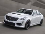 Tin tức ô tô - Cadillac CTS-V Carbon Black Edition có giá 3 tỷ đồng