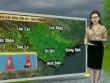 Dự báo thời tiết VTV 14.6: Bắc Bộ dịu mát, Nam Bộ nắng nóng