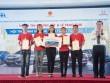 Thắng cuộc thi ôtô, sinh viên Thái Nguyên được đi Nhật