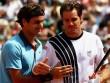 """Stuttgart Open: Federer ra ngõ đụng """"tri kỷ"""""""