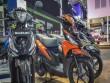 Ngắm xe ga 2017 Suzuki Address Playful giá hơn 24,8 triệu đồng