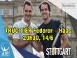 Chi tiết Federer - Haas: Bản lĩnh cuối trận (KT)