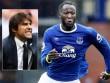 """Chelsea: Conte ra đòn với Costa, """"bom tấn"""" sắp ồ ạt đến"""