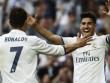Real: Cổ tích Asensio, tương lai không Ronaldo vẫn sáng