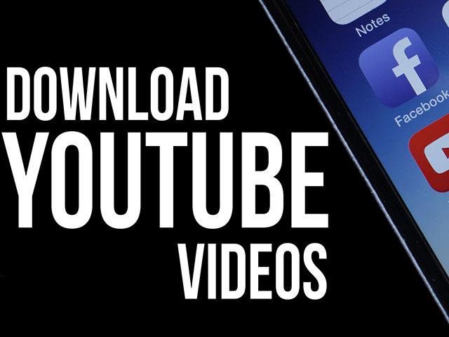 2 ứng dụng giúp tải nhanh video Facebook về iPhone, iPad